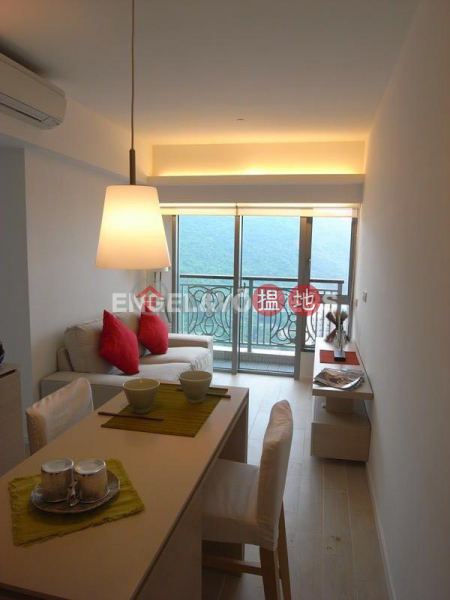 1 Bed Flat for Rent in Kennedy Town, The Merton 泓都 Rental Listings | Western District (EVHK91635)