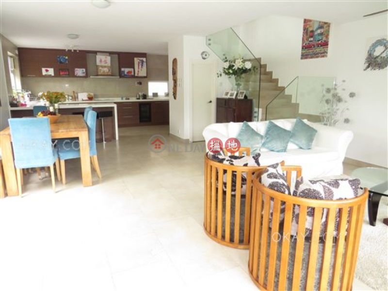 Stylish house with rooftop, terrace & balcony | Rental, Lobster Bay Road | Sai Kung | Hong Kong Rental HK$ 68,000/ month