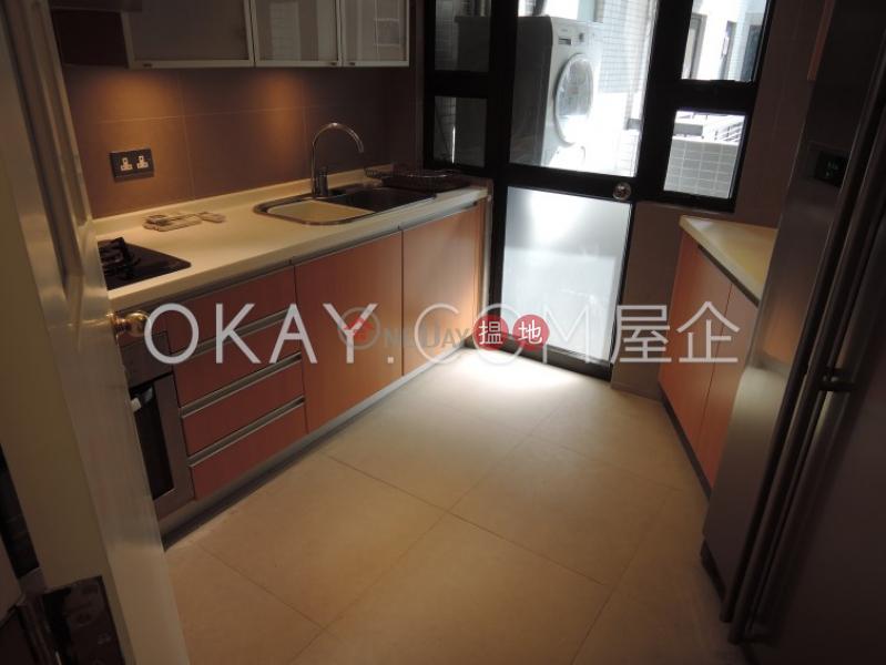 3房2廁,星級會所帝景閣出租單位|3堅尼地道 | 中區香港-出租-HK$ 58,000/ 月
