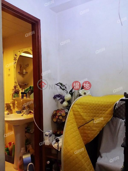 環境優美,間隔實用,廳大房大《泰華大廈買賣盤》|泰華大廈(Tai Wah Building)出售樓盤 (QFANG-S71973)