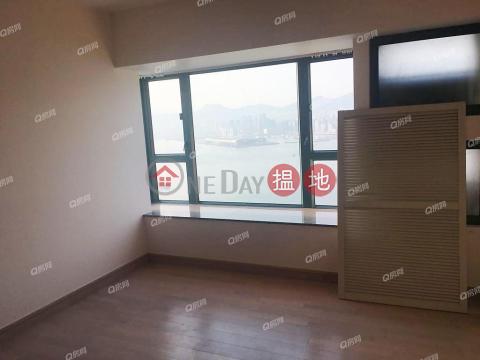 高層海景,地段優越,環境清靜《嘉亨灣 3座租盤》 嘉亨灣 3座(Tower 3 Grand Promenade)出租樓盤 (QFANG-R92603)_0