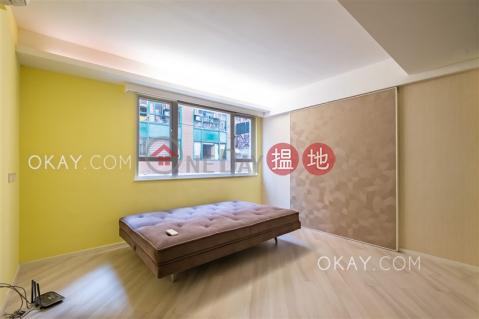 Lovely 3 bedroom in Western District | Rental|Hau Wo Court(Hau Wo Court)Rental Listings (OKAY-R379164)_0