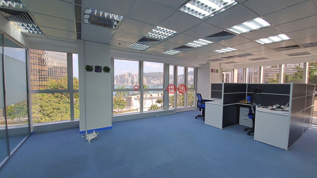 Chatham Road South 1 , Middle Office / Commercial Property | Rental Listings HK$ 60,000/ month