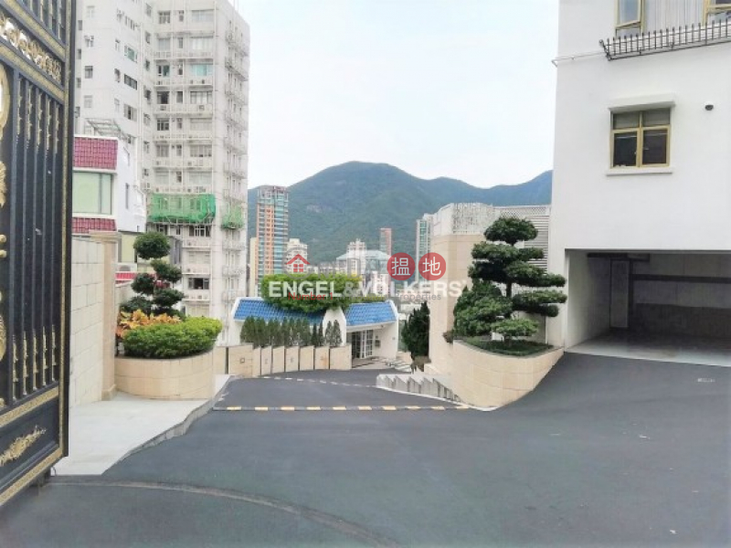 4 Bedroom Luxury Flat for Sale in Repulse Bay, 93 Repulse Bay Road | Southern District Hong Kong, Sales HK$ 380M