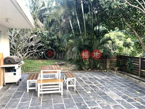 Lovely house in Clearwater Bay | Rental|Sai KungMau Po Village(Mau Po Village)Rental Listings (OKAY-R296114)_0
