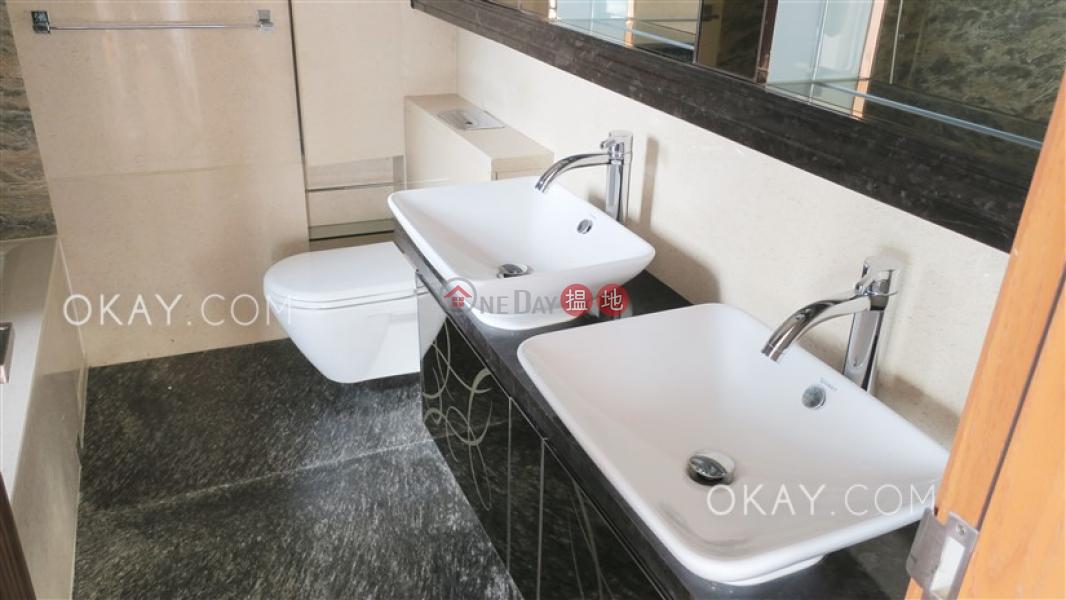 HK$ 95,000/ 月 上林-灣仔區-4房2廁,極高層,星級會所,連車位上林出租單位