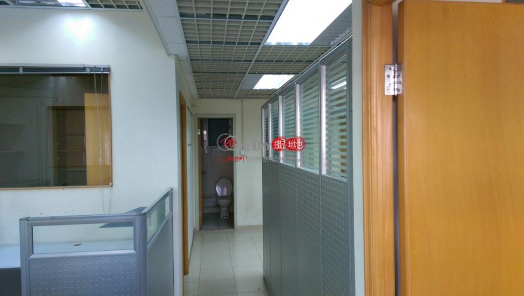 喜利佳工業大廈|沙田喜利佳工業大廈(Haribest Industrial Building)出租樓盤 (charl-03190)