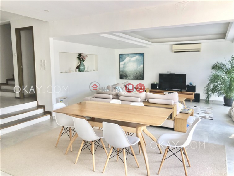 Luxurious house with rooftop, terrace & balcony   Rental 251 Clear Water Bay Road   Sai Kung   Hong Kong   Rental HK$ 80,000/ month