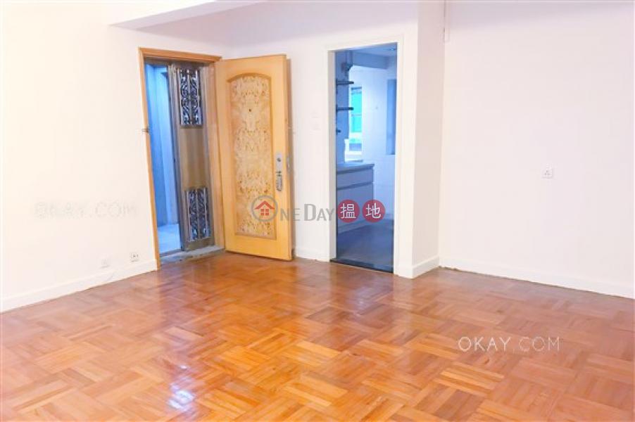 3房2廁,連車位《華麗閣出售單位》 華麗閣(Ivory Court)出售樓盤 (OKAY-S210774)