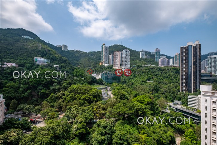 2房2廁,極高層,星級會所,可養寵物《星域軒出租單位》9星街 | 灣仔區香港出租|HK$ 65,000/ 月