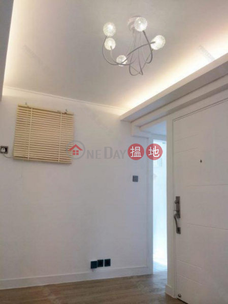Shui On Court, 1-3 Tai Yuen Street | Wan Chai District | Hong Kong Sales HK$ 6.3M