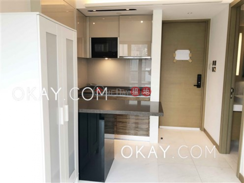 Practical 1 bedroom on high floor with balcony | For Sale | The Hemispheres 維峰 Sales Listings
