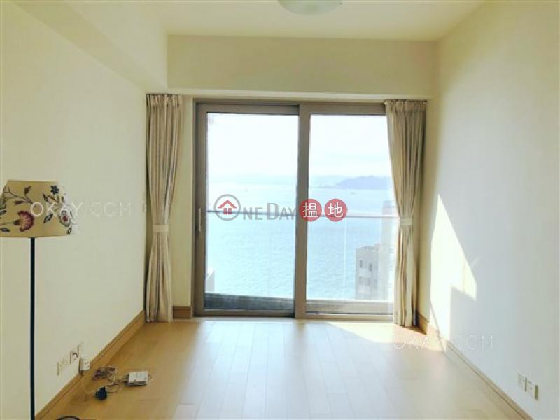 HK$ 46,000/ 月加多近山-西區3房2廁,海景,露台《加多近山出租單位》