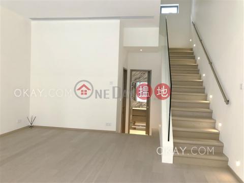 Lovely 3 bedroom with rooftop, balcony | Rental|La Vetta(La Vetta)Rental Listings (OKAY-R382574)_0