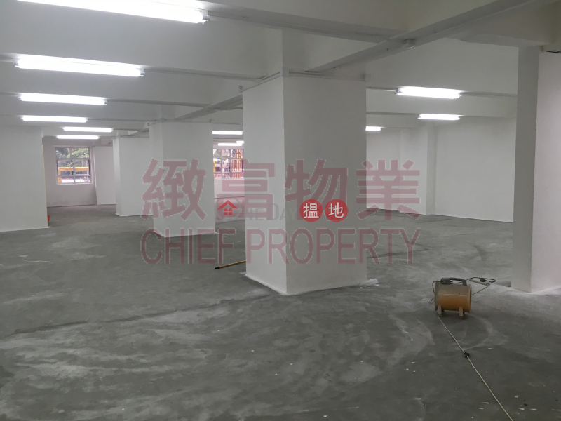 William Enterprises Industrial Building, William Industrial Building 緯綸工業大廈 Rental Listings | Wong Tai Sin District (31094)