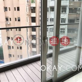 Exquisite 4 bedroom with balcony | Rental