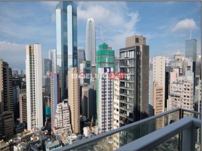 HK$ 53,000/ 月尚賢居|中區蘇豪區三房兩廳筍盤出租|住宅單位