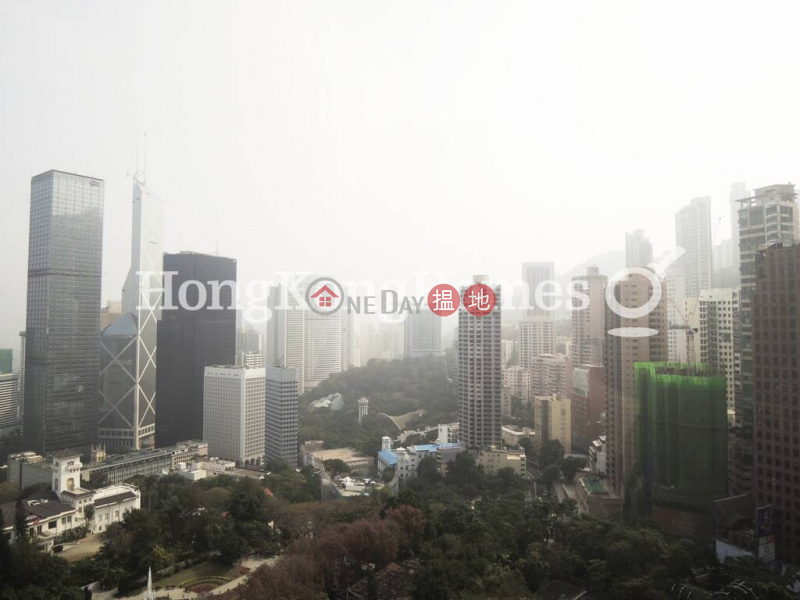 Property Search Hong Kong | OneDay | Residential | Rental Listings, 3 Bedroom Family Unit for Rent at The Albany