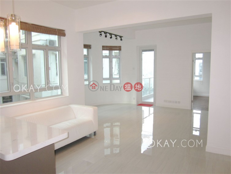 Property Search Hong Kong   OneDay   Residential Rental Listings Tasteful 3 bedroom on high floor with balcony   Rental