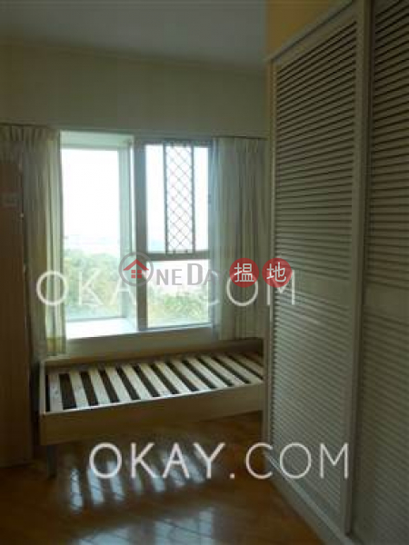 Unique 3 bedroom with balcony & parking | Rental 1 Braemar Hill Road | Eastern District | Hong Kong Rental, HK$ 45,000/ month