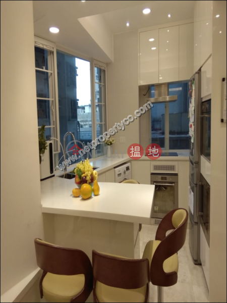 Fully Furnished Apartment for Rent | 5 Belchers Street | Western District | Hong Kong Rental HK$ 24,800/ month