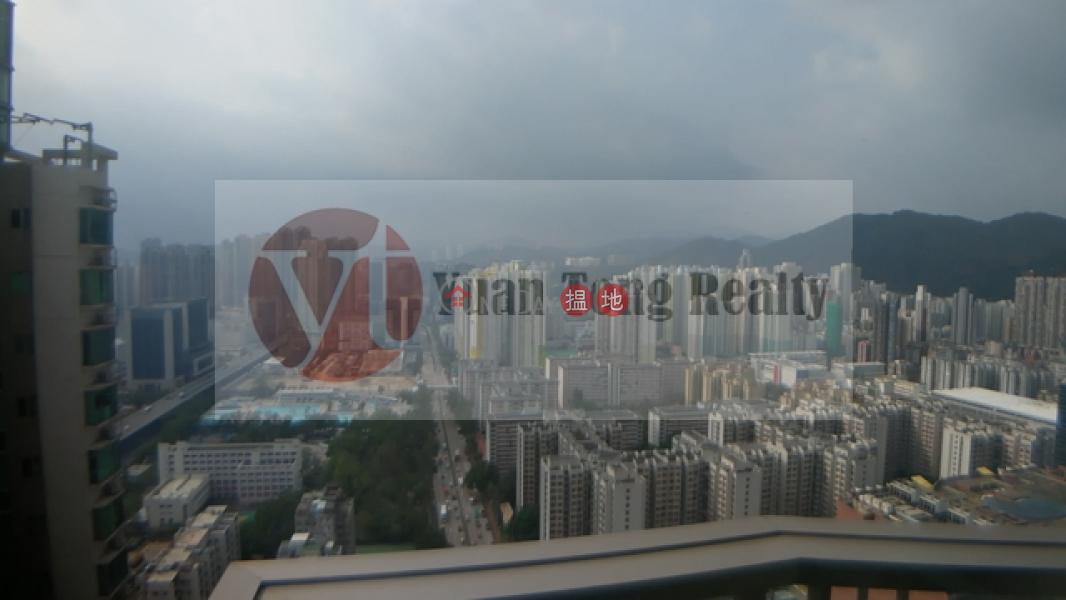 HK$ 14M Tower 1 Trinity Towers | Cheung Sha Wan Rare Sky garden Sole Agent!