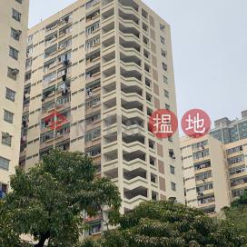 Lok Kwan Lau (Block E),Lok Man Sun Chuen,To Kwa Wan, Kowloon