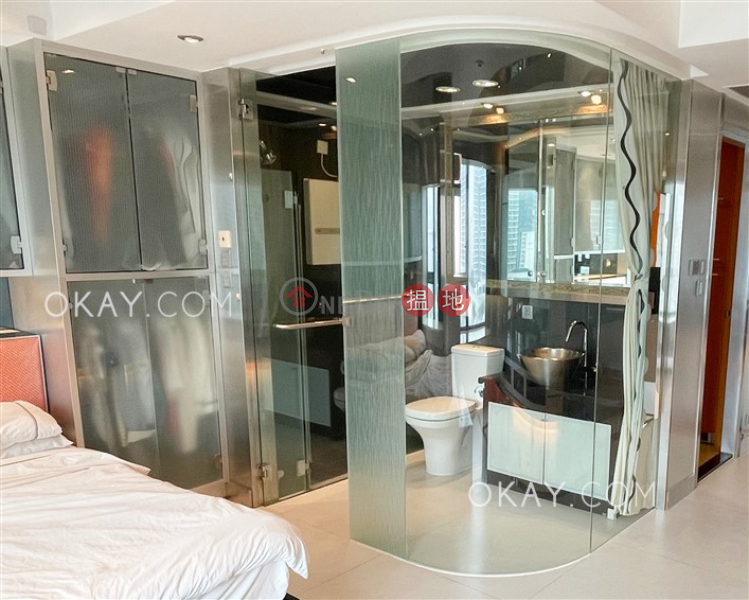 Charming 1 bedroom in Kowloon Station | For Sale | 1 Austin Road West | Yau Tsim Mong | Hong Kong, Sales HK$ 14M