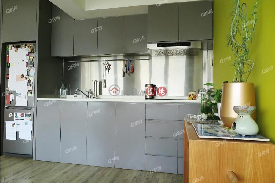 Richwealth Mansion | 1 bedroom High Floor Flat for Sale | Richwealth Mansion 富康樓 Sales Listings