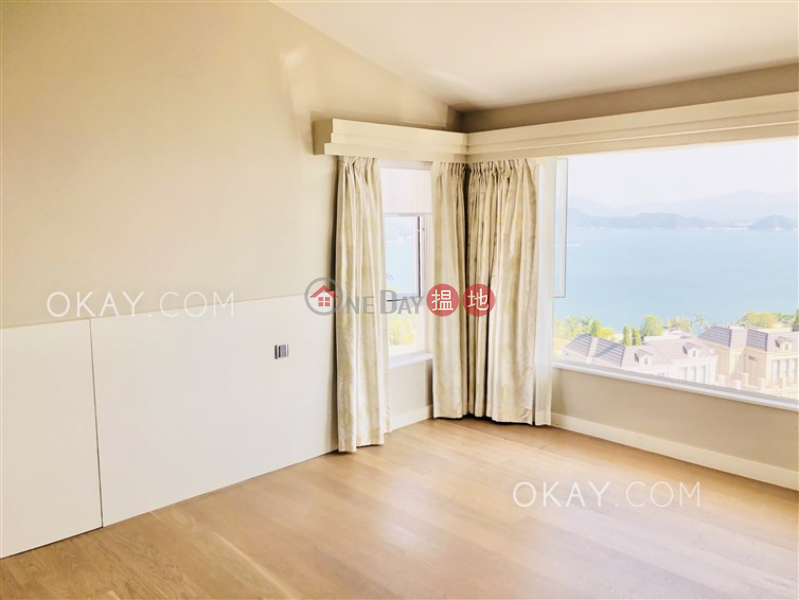 Lovely house with sea views, terrace | Rental, 1 Silver Crest Road | Sai Kung Hong Kong, Rental | HK$ 100,000/ month