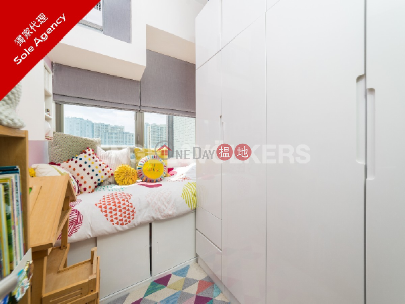 HK$ 10.48M, Jadewater Southern District 3 Bedroom Family Flat for Sale in Aberdeen
