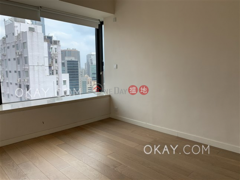 Unique 2 bedroom on high floor with balcony | For Sale | Gramercy 瑧環 Sales Listings