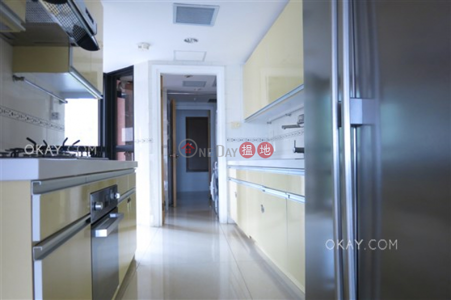 Property Search Hong Kong | OneDay | Residential Rental Listings | Rare 4 bedroom with sea views, balcony | Rental