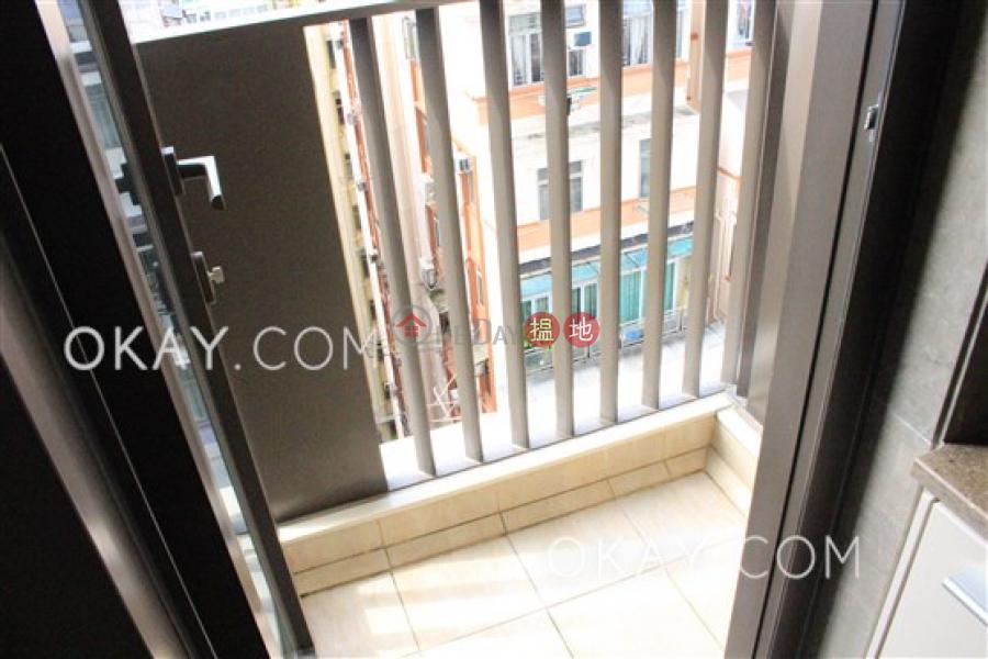 香港搵樓|租樓|二手盤|買樓| 搵地 | 住宅出租樓盤|1房1廁,星級會所,可養寵物,露台《曦巒出租單位》