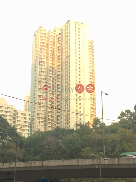 大窩口邨富泰樓 (Fu Tai House, Tai Wo Hau Estate) 葵涌|搵地(OneDay)(1)