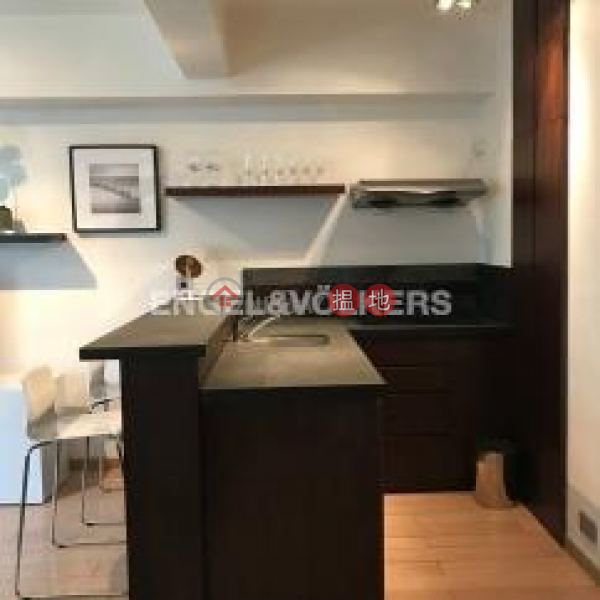 HK$ 34,000/ month Sun Fat Building | Western District, 1 Bed Flat for Rent in Mid Levels West