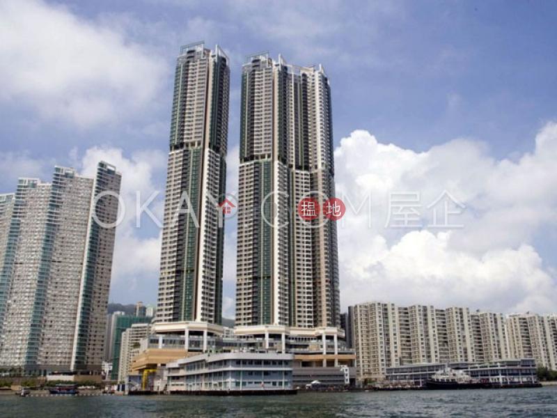 Luxurious 3 bed on high floor with harbour views   Rental   Tower 5 Grand Promenade 嘉亨灣 5座 Rental Listings