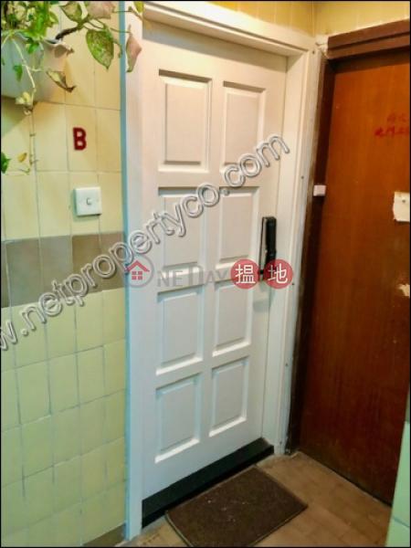 廣泰樓-高層|住宅出租樓盤-HK$ 18,500/ 月