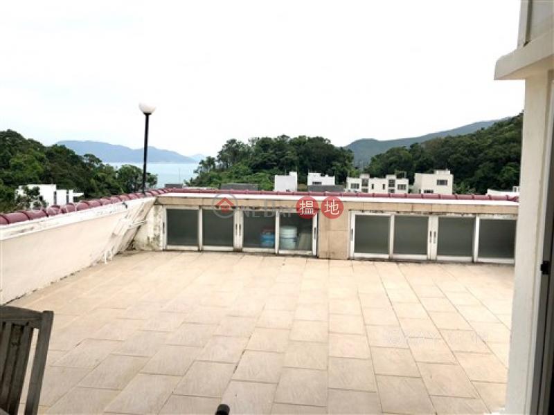 3房2廁,連租約發售,連車位,露台《下洋村91號出售單位》-91下洋村   西貢-香港-出售HK$ 1,380萬