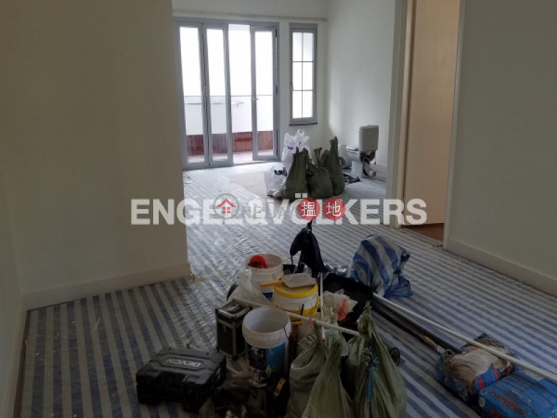 3 Bedroom Family Flat for Rent in Central Mid Levels | Wing Hong Mansion 永康大廈 Rental Listings