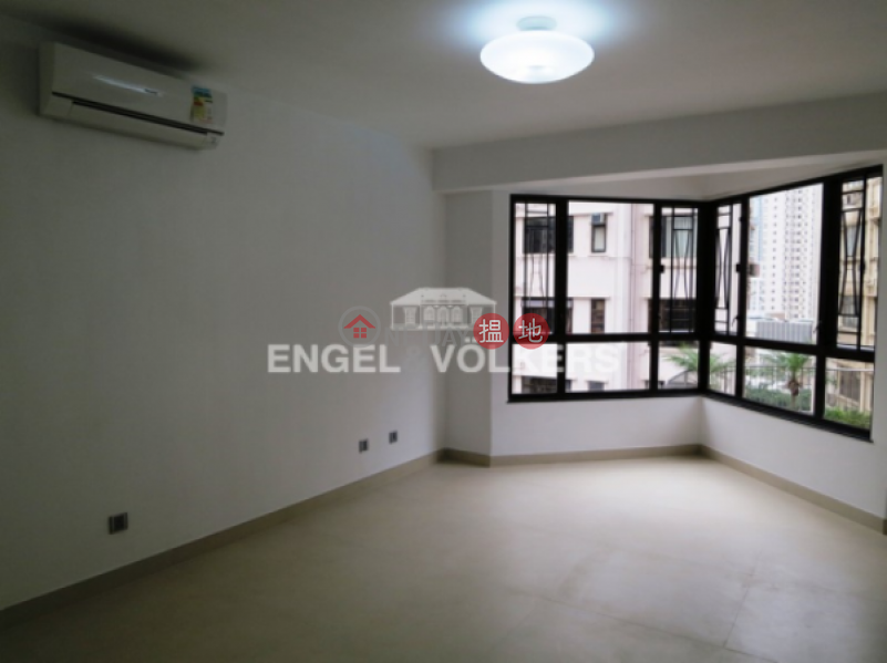 Property Search Hong Kong | OneDay | Residential Rental Listings | 3 Bedroom Family Flat for Rent in Mid Levels West
