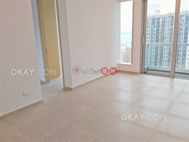 HK$ 45,000/ month Resiglow Pokfulam, Western District, Gorgeous 2 bedroom on high floor with balcony | Rental