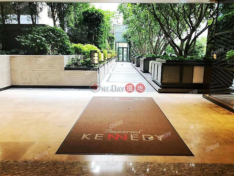 HK$ 62,000/ month, Imperial Kennedy Western District, Imperial Kennedy | 3 bedroom High Floor Flat for Rent