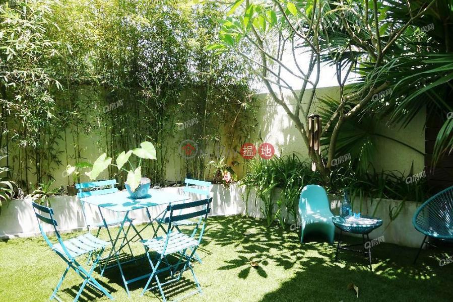 西貢半山海景別墅《西沙小築A1座買賣盤》-35竹洋路 | 西貢-香港-出售|HK$ 3,180萬
