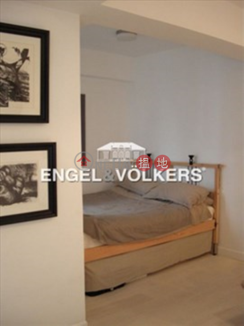 Studio Flat for Sale in Soho|Central DistrictRich View Terrace(Rich View Terrace)Sales Listings (EVHK14575)_0