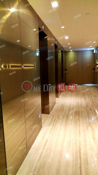 Property Search Hong Kong | OneDay | Residential, Sales Listings, SOHO 189 | 2 bedroom High Floor Flat for Sale