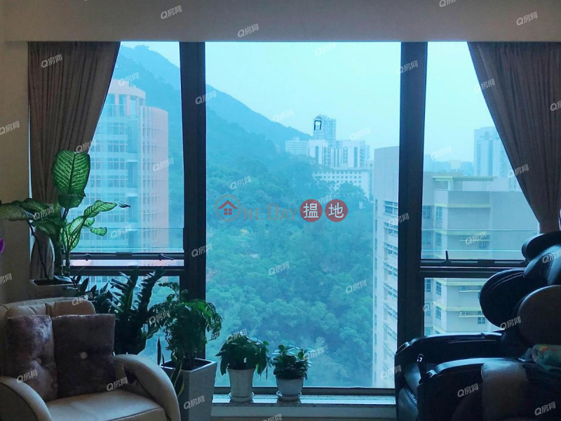 Property Search Hong Kong | OneDay | Residential | Sales Listings | The Belcher\'s Phase 2 Tower 5 | 3 bedroom Mid Floor Flat for Sale