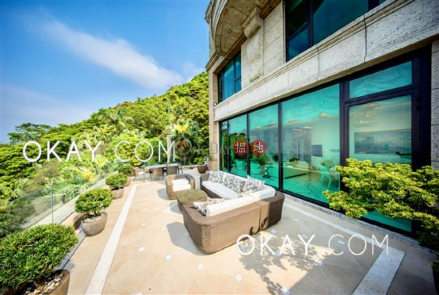 Lovely house with rooftop, balcony | Rental 8 Severn Road | Central District, Hong Kong Rental | HK$ 450,000/ month