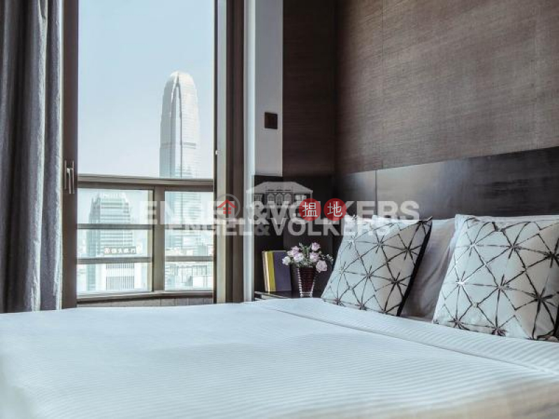 Property Search Hong Kong | OneDay | Residential, Rental Listings Studio Flat for Rent in Mid Levels West