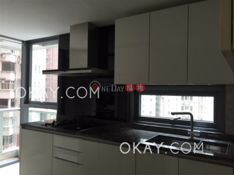 Beautiful 4 bedroom with balcony | Rental, 9 Seymour Road | Western District Hong Kong, Rental, HK$ 85,000/ month